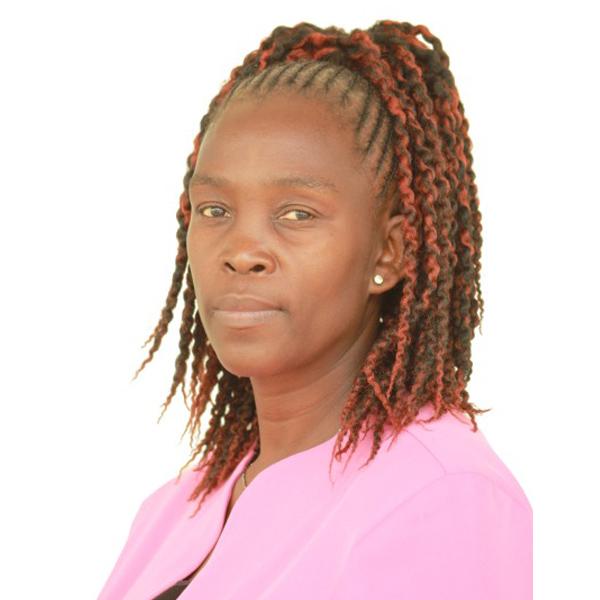 Mercy Charamba