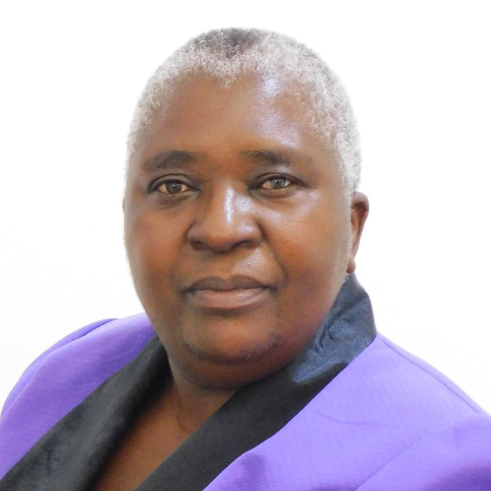 Netsai Nyaundi